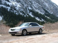 2004 Acura Specs on 2000 Acura Rl 3 5l Picture  Exterior