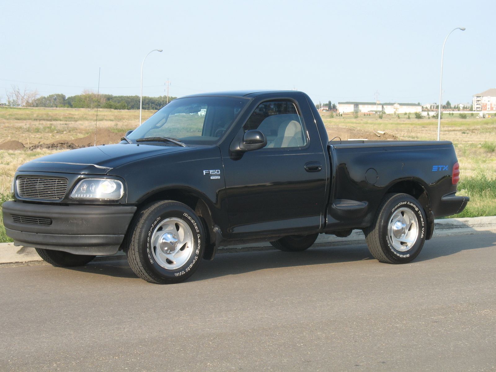 1998 Ford F-150 - Exterior Pictures