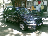 Picture of 2001 Mitsubishi Space Star, exterior