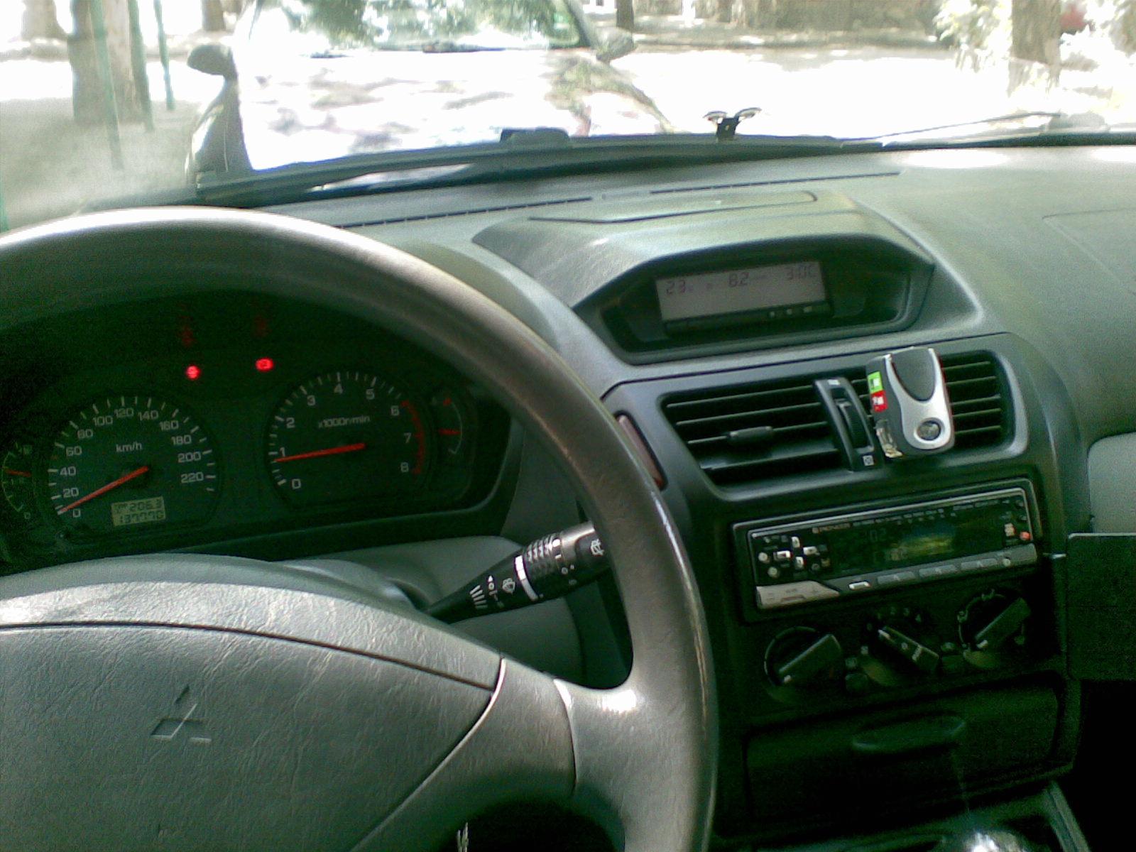 Nissan Micra 2017 Price In Pakistan >> 100+ [ Mitsubishi Minicab Interior ] | Car Picker Mitsubishi Lancer Cedia Interior Images ...