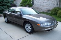1999 Oldsmobile Intrigue Picture Gallery