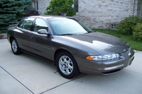 1999 Oldsmobile Intrigue Overview