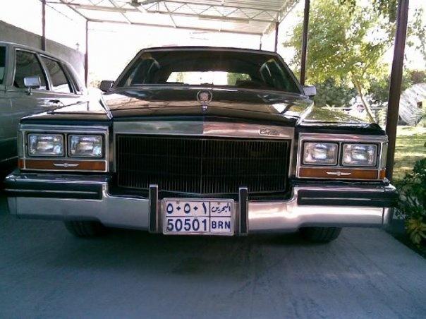 1982 Cadillac Fleetwood - Pictures - CarGurus