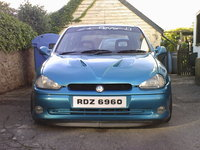 Picture of 1993 Vauxhall Corsa, gallery_worthy