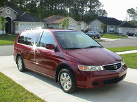 2003 Honda Odyssey Picture Gallery