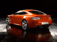 Picture of 2009 Aston Martin V8 Vantage, exterior, gallery_worthy
