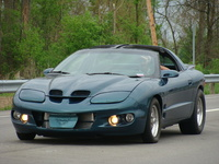 1998 Pontiac Firebird Picture Gallery