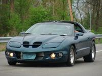1998 Pontiac Firebird Picture Gallery