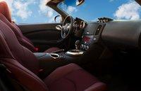 2010 Nissan 370Z, Interior View, interior, manufacturer