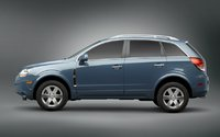 2010 Saturn VUE, Left Side View, manufacturer, exterior