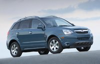 2010 Saturn VUE, Front Right Quarter View, manufacturer, exterior