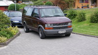 Picture of 1995 Chevrolet Astro LT Extended AWD, exterior, gallery_worthy
