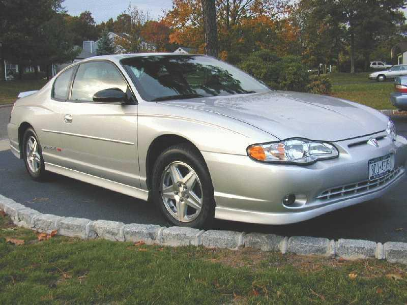 2001 chevrolet monte carlo ss ruflovocomz. Black Bedroom Furniture Sets. Home Design Ideas