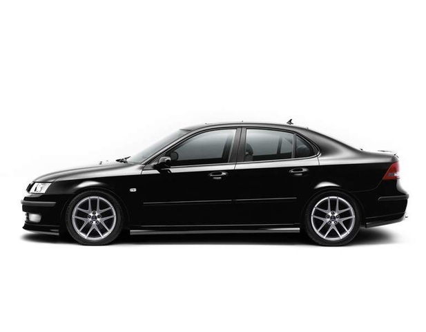 Picture of 2007 Saab 9-3 Aero, exterior, gallery_worthy