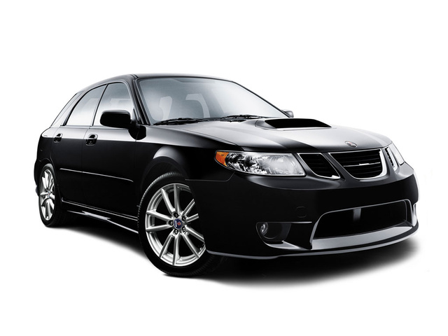 Picture of 2006 Saab 9-2X Aero 4dr Wagon AWD, exterior, gallery_worthy