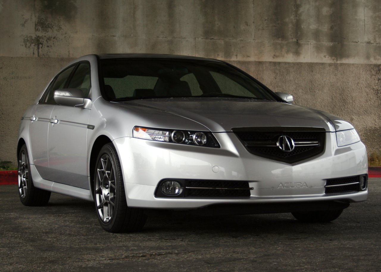2007 acura tl type s for sale cargurus autos post. Black Bedroom Furniture Sets. Home Design Ideas