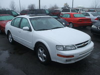 Picture of 1997 Nissan Maxima, exterior, gallery_worthy