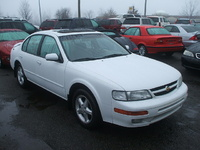 Picture of 1997 Nissan Maxima, exterior