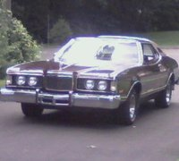 Picture of 1976 Mercury Cougar, exterior, gallery_worthy