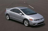 Picture of 2009 Honda Civic Coupe LX, exterior, gallery_worthy