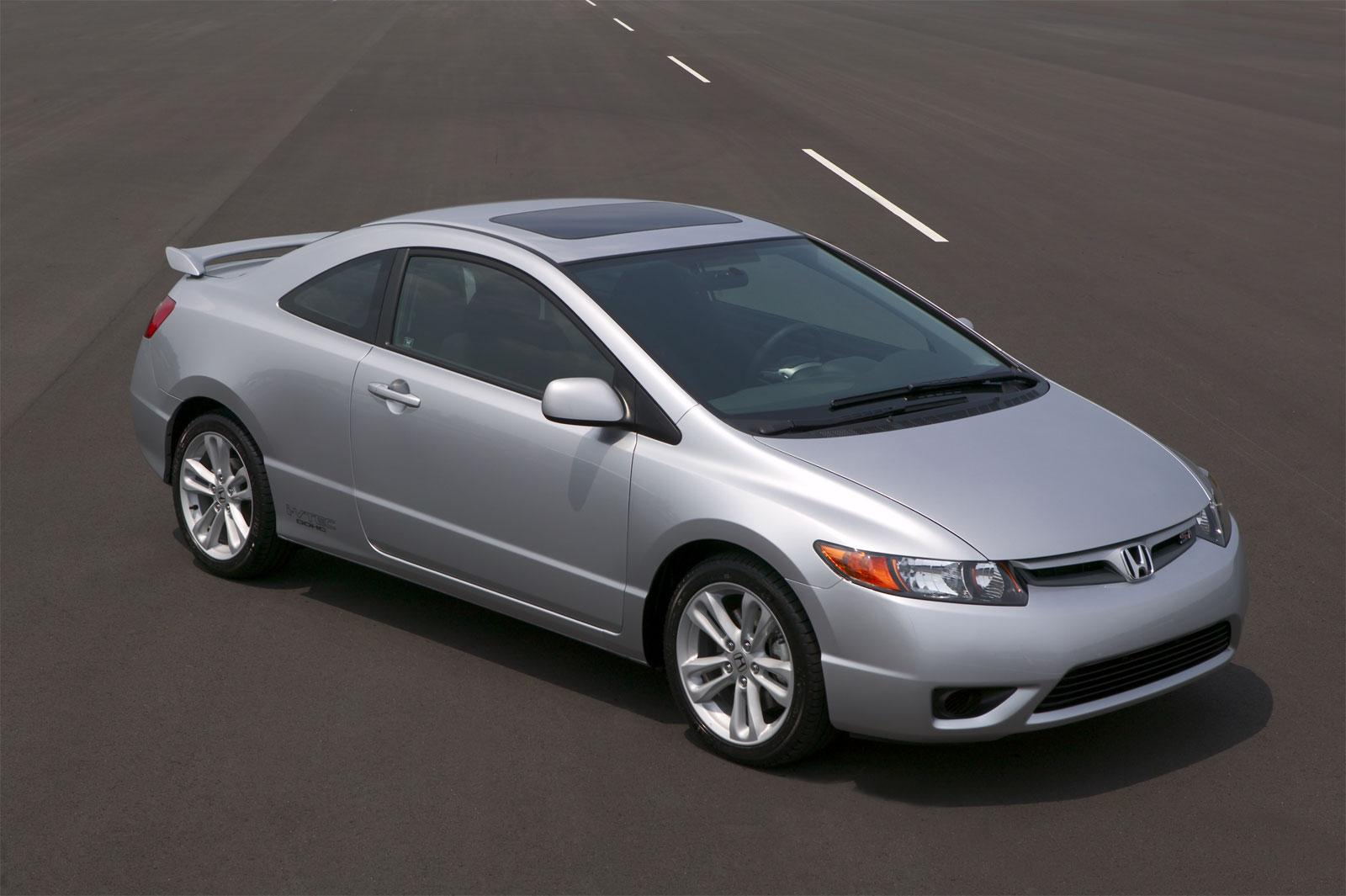 2009 Honda Civic Coupe Pictures Cargurus