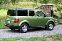 Picture of 2006 Honda Element EX-P AWD, exterior