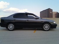 Picture of 2000 INFINITI G20 FWD, exterior, gallery_worthy