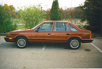Picture of 1985 Chrysler Le Baron, exterior