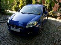 Picture of 2007 Fiat Bravo Sport, exterior