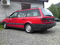 Picture of 1994 Volkswagen Passat 4 Dr GLX V6 Wagon, exterior, gallery_worthy