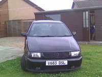 Picture of 2000 Volkswagen Polo, exterior, gallery_worthy