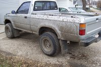 Toyota Pickup Questions - How much should we pay for a 1986