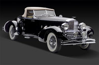 Picture of 1931 Duesenberg Phaeton J, exterior, gallery_worthy