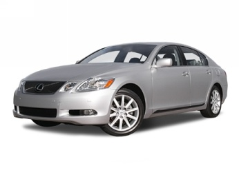 Picture of 2008 Lexus GS 350