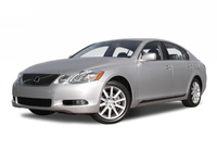 2008 Lexus GS 350 Overview