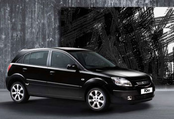 Picture of 2009 Kia Rio LX