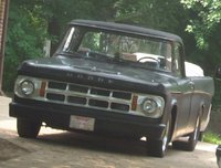 Picture of 1967 Dodge D-Series