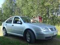 2002 Volkswagen Jetta Picture Gallery