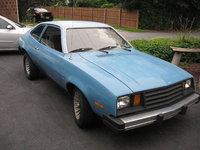 Picture of 1980 Ford Pinto, exterior, gallery_worthy