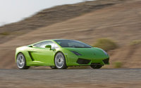 Picture of 2008 Lamborghini Gallardo, exterior