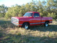 Picture of 1979 Dodge Ram 50 Pickup, exterior