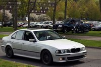 Picture of 2000 BMW 5 Series 540i, exterior