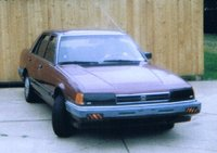 Picture of 1984 Honda Accord LX Sedan, exterior, gallery_worthy
