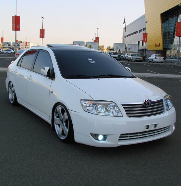 Cargurus Toyota Camry: 2005 Toyota Corolla