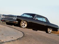 Picture of 1965 Chevrolet Chevelle, exterior, gallery_worthy