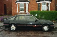 Picture of 1987 Vauxhall Cavalier, exterior, gallery_worthy