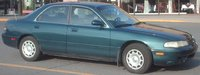 Picture of 1993 Mazda 626 DX, exterior