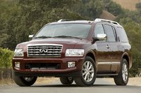 Picture of 2010 INFINITI QX56, exterior, gallery_worthy