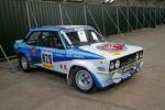 1974 Fiat 131 Overview