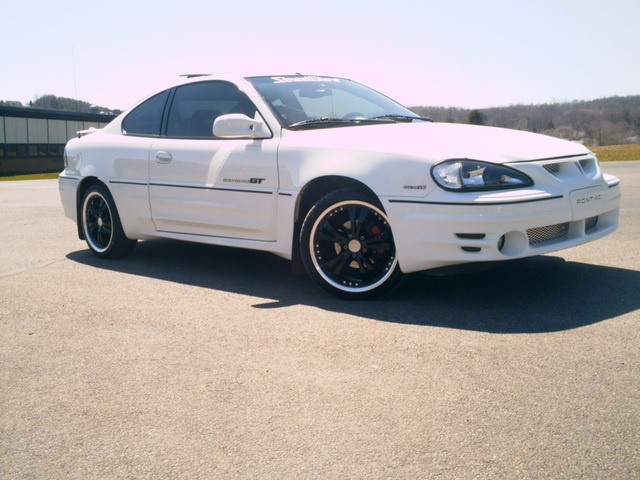 Picture of 2004 Pontiac Grand Am GT